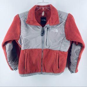 The North Face Denali Polartec Zip Fleece Jacket